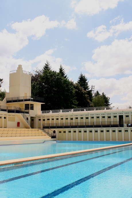 D'une piscine à l'autre