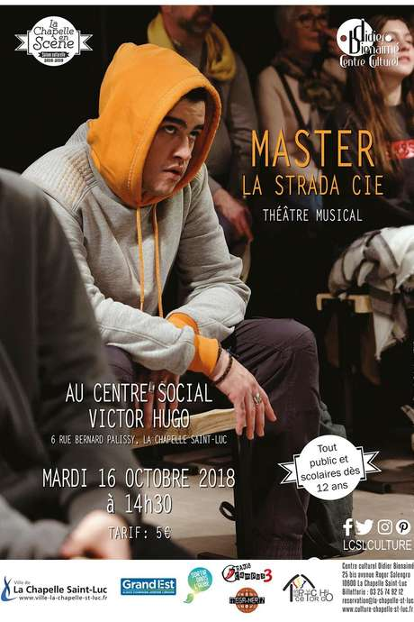 Master (COMPLET)