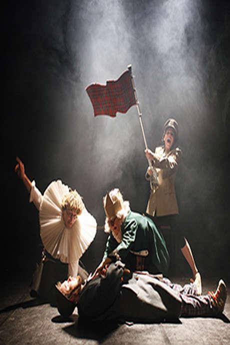 Macbeth Fatum • Théâtre de Créscite # Les 3 Chênes