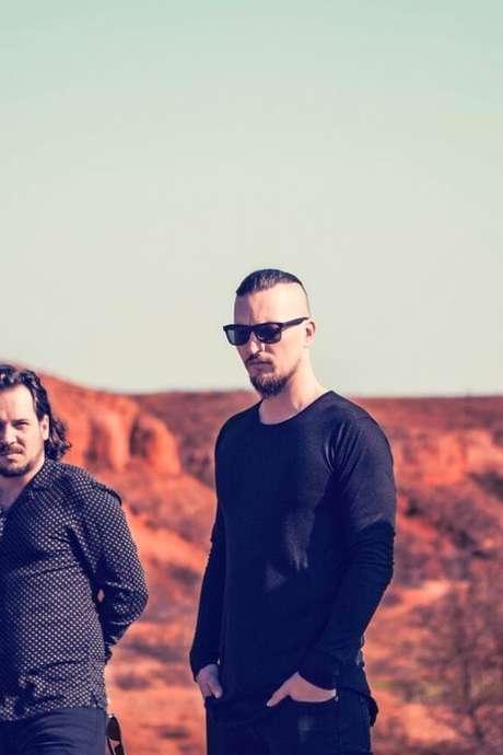 Rock on Mars #1