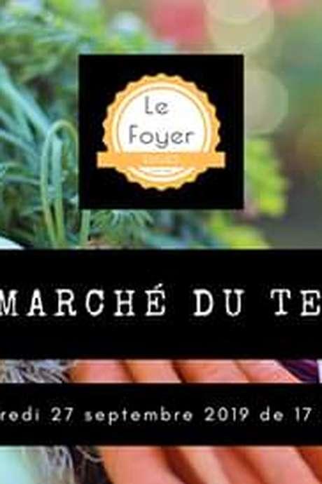 2ème Marché Du Terroir