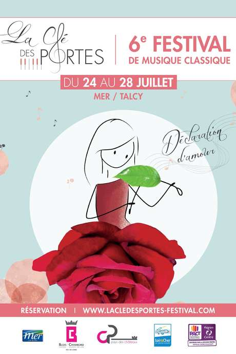 Festival La Clé des Portes