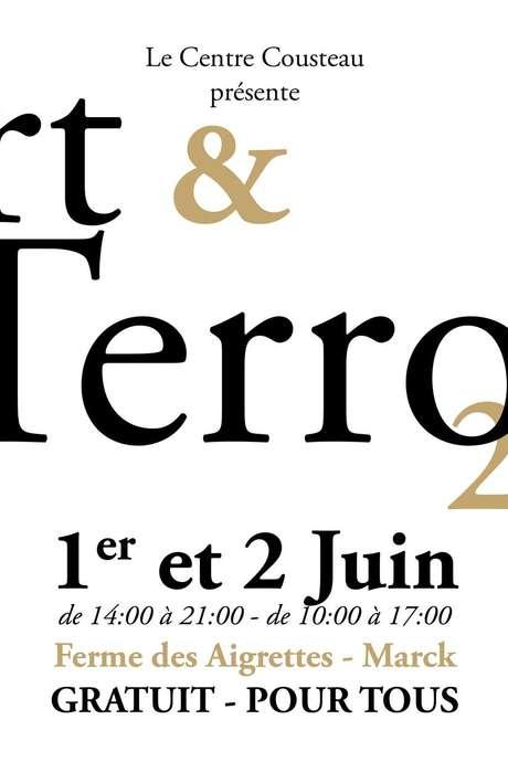 Salon Art & Terroir