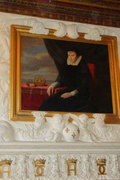 Visite - Sur les pas de Catherine de Médicis