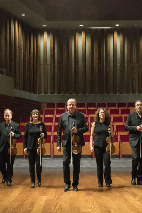 Ensemble de musique de chambre de l'Orchestre Royal de Chambre de Wallonie