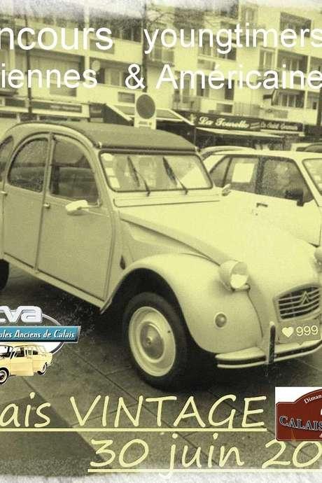 4ème Bourse de pièces détachées & exposition de voitures anciennes