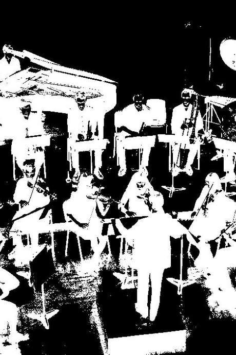 Belgian Music Days - Cristallisations secrètes / Orchestre du CRM