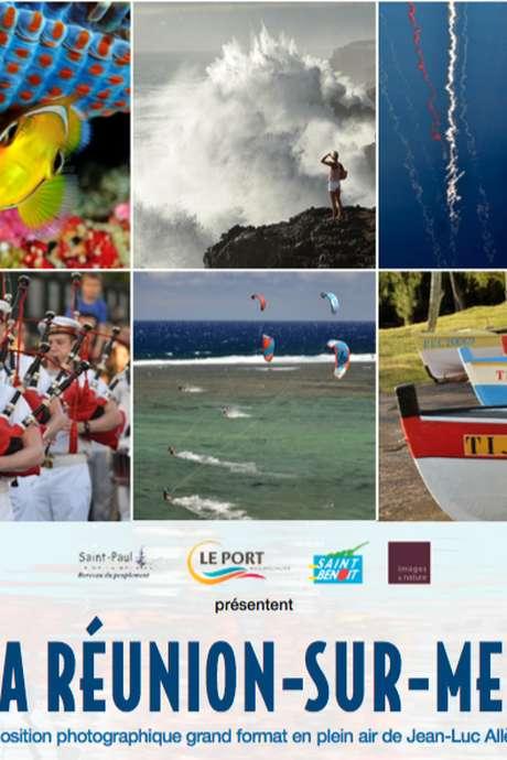 Exposition : La Réunion sur mer