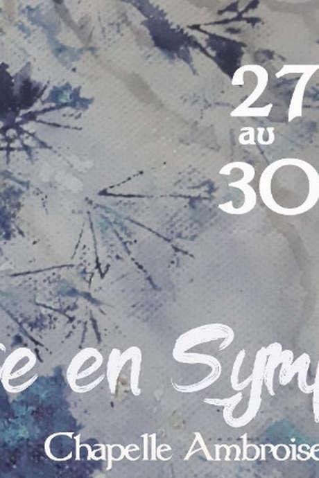 Palette en Symphonie - De Paris à Tokyo