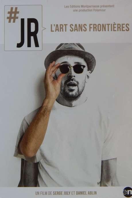 """Projection : """"JR, L'Art sans frontières"""""""