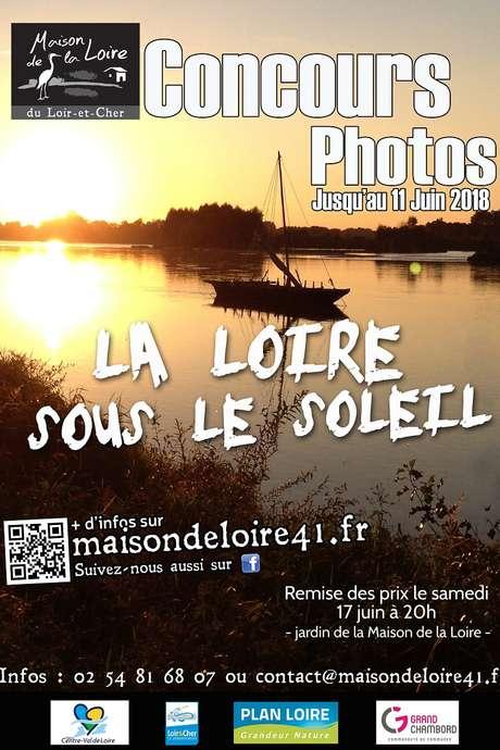 Concours photo : La Loire sous le soleil