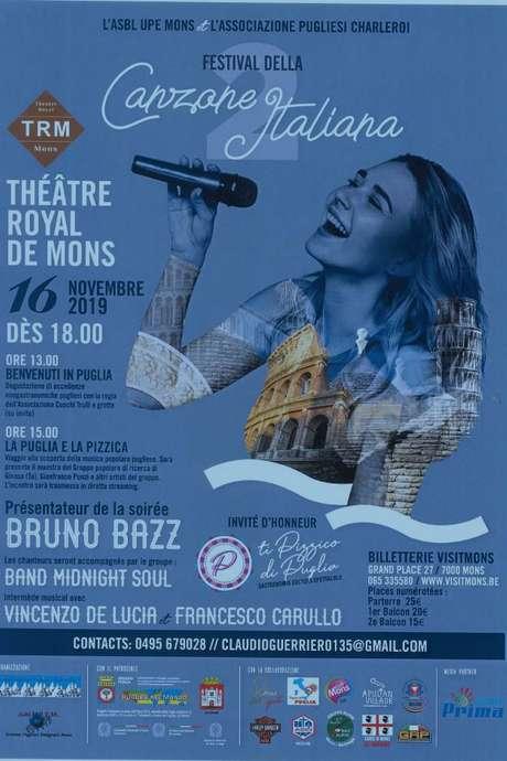 Festival della canzone Italiana