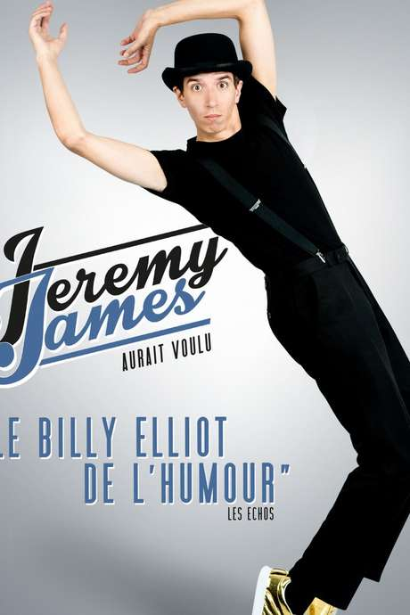 Le Troyes Fois Plus - Jeremy James