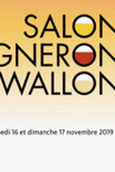 Salon des Vignerons de Wallonie