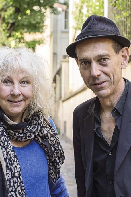 Yolande Moreau, Christian Olivier, Prévert