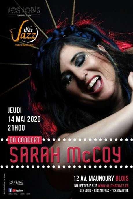 Sarah Mc Coy