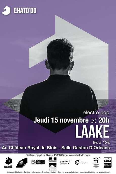 Concert : Laake
