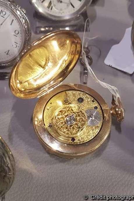 Bourse Horlogère de Mer