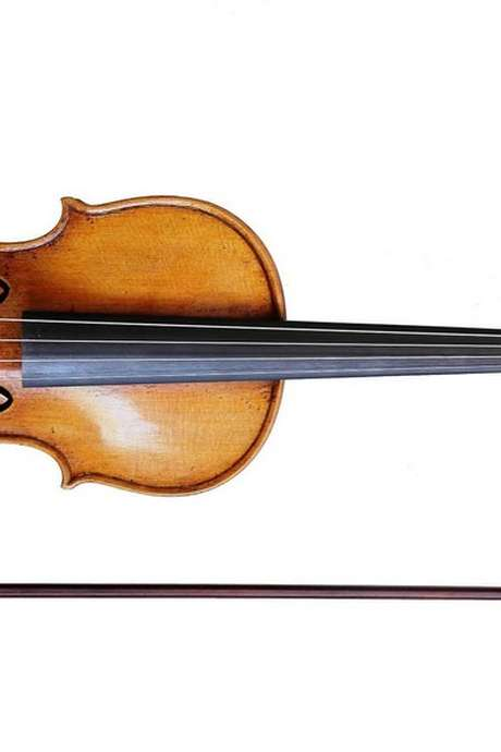 Audition Violon