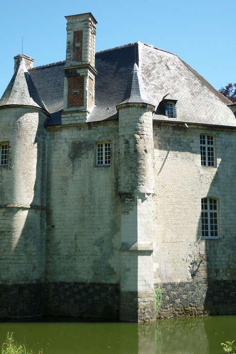 Visite guidée du Château de Créminil