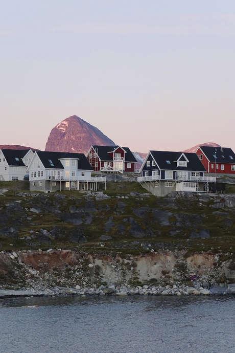 Hors pistes - Rencontres au Groenland