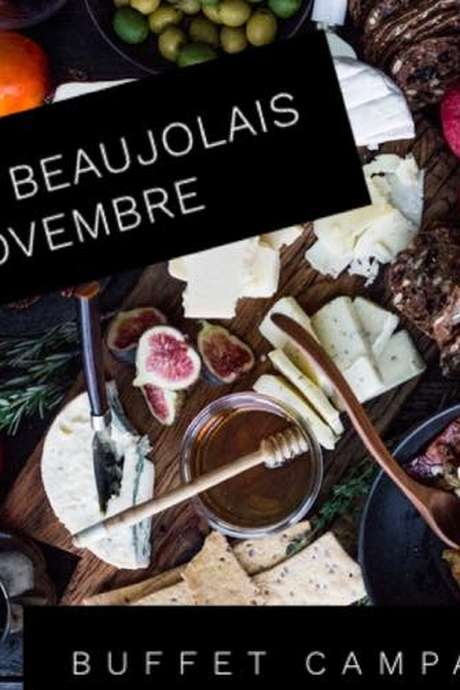 L'Union fête le Beaujolais