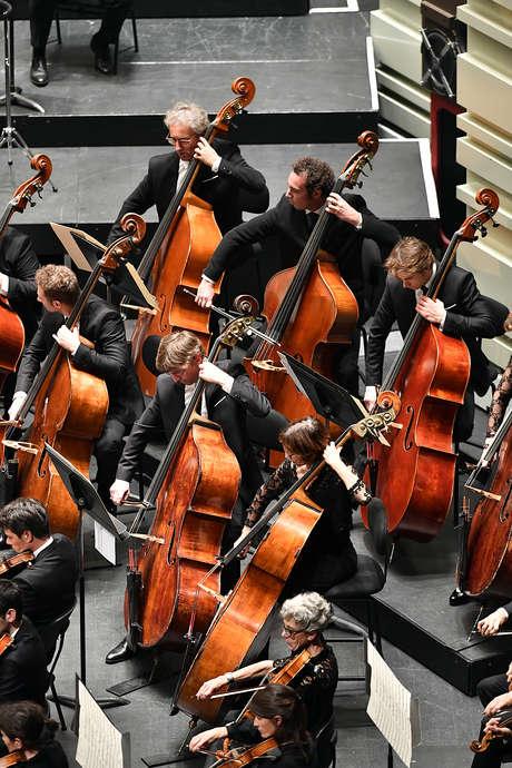 MUSIQUE CLASSIQUE : Souvenir de Florence // Orchestre National des Pays de la Loire
