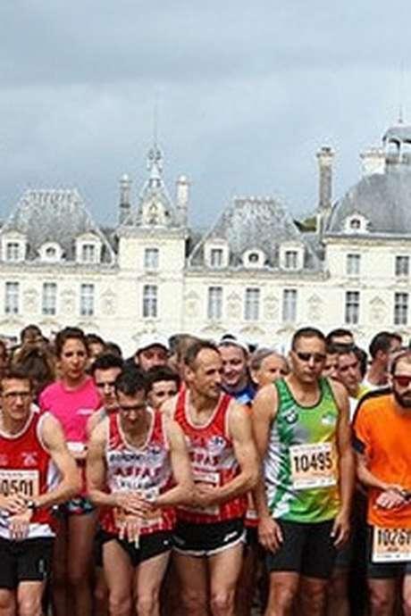 17ème édition du Marathon de Cheverny