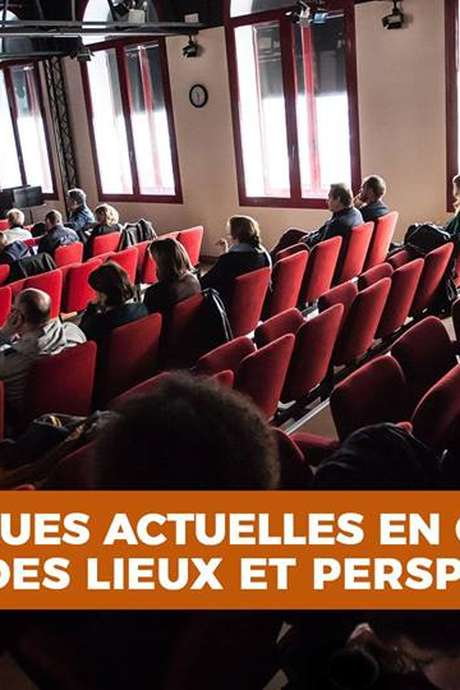 Rencontres : Musiques Actuelles en Côte d'Opale
