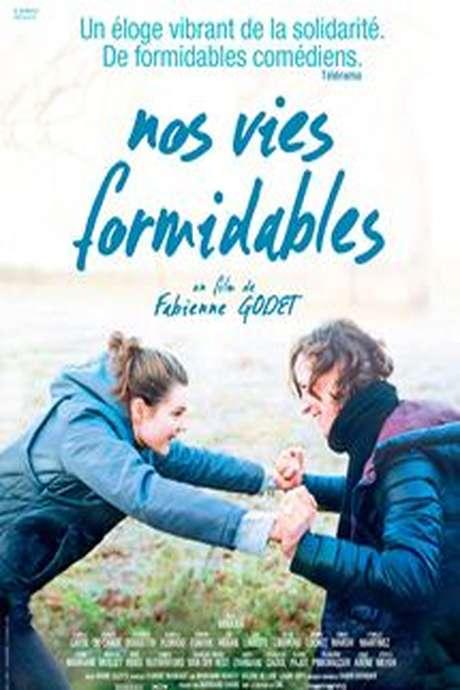 Rencontres Cinéma et Santé : Nos vies formidables