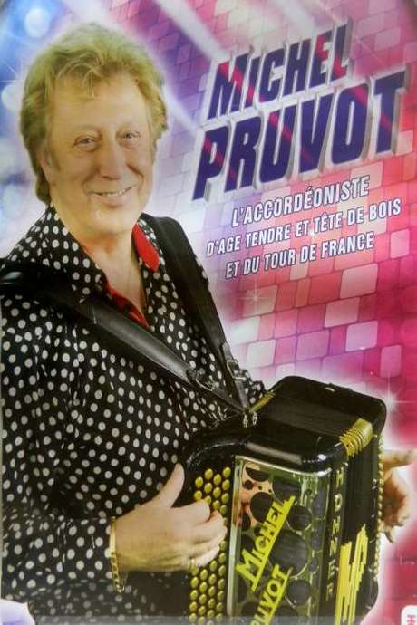 Concert Michel Pruvot