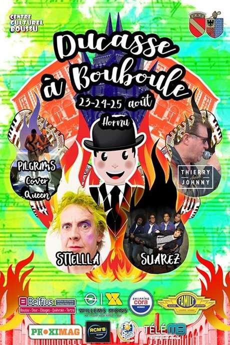 Bouboule, cuvée 2019