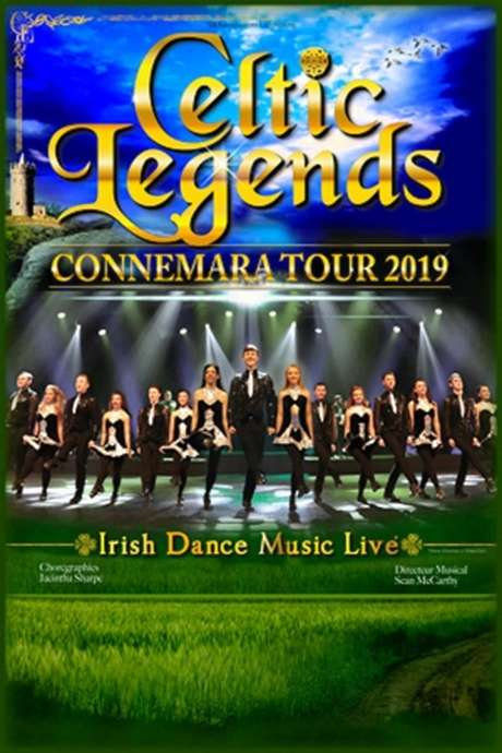"Spectacle musical ""Celtic Legends : Connemara Tour"""