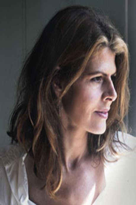 Recontre avec Eleni Sikelianos