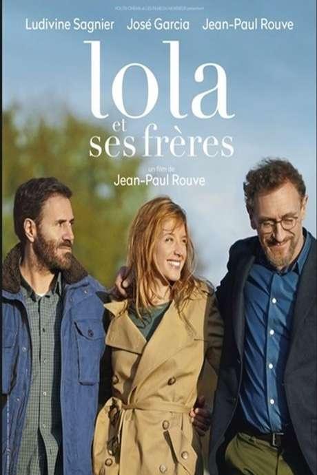 """CinéSologne """"Lola et ses frères"""""""