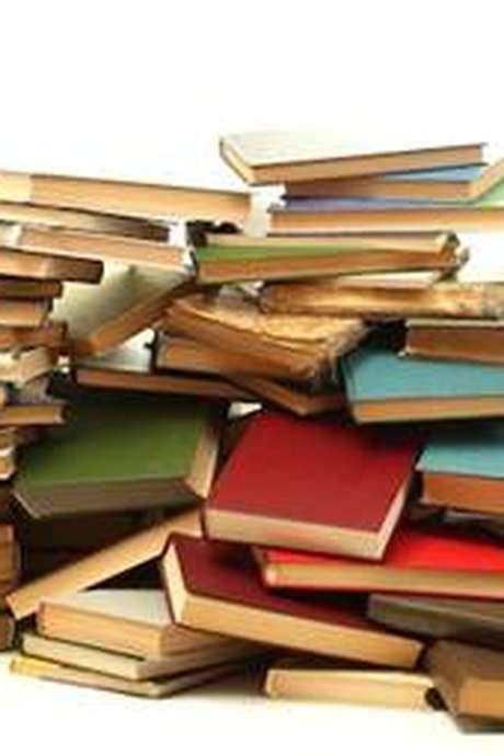 Bourse aux livres et bouquinistes