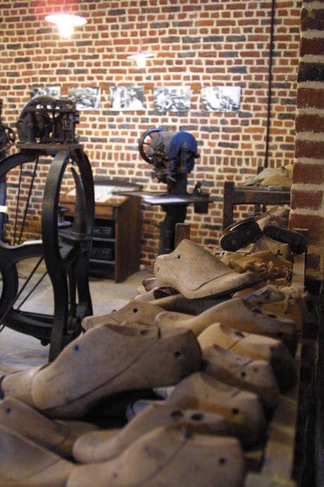 La Maison de la Chaussure