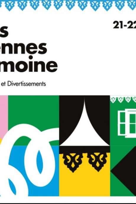 Journées Européennes du Patrimoine à Saint-Denis