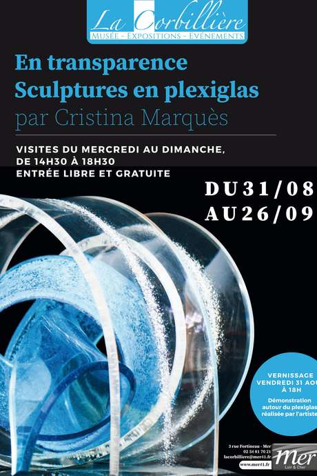 Exposition En transparence