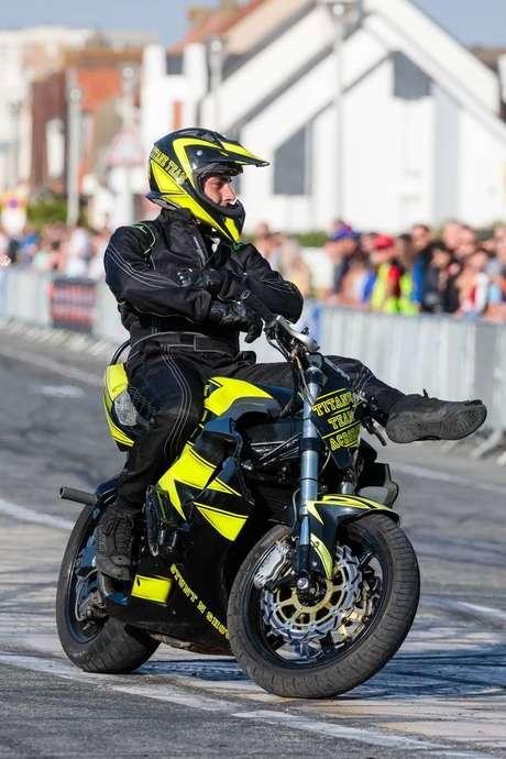 Fête de la moto 2019