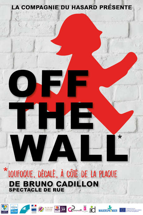 """Off the Wall"" à Blois"