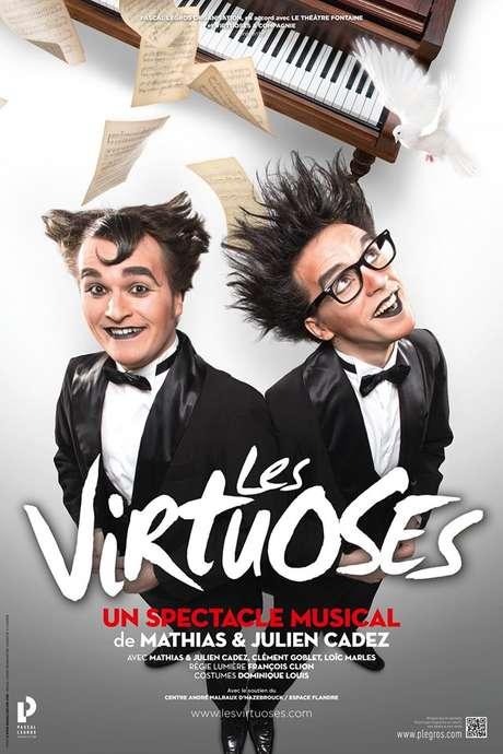 Festival jeune public : Pestacles !Les Virtuoses