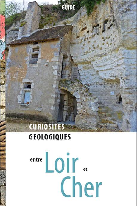 """Conférence """"Les curiosités géologiques du Loir et Cher"""""""