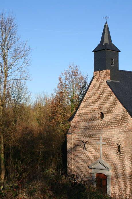 Journées du Patrimoine : Chapelle de Cocars - Exposition d'artistes locaux