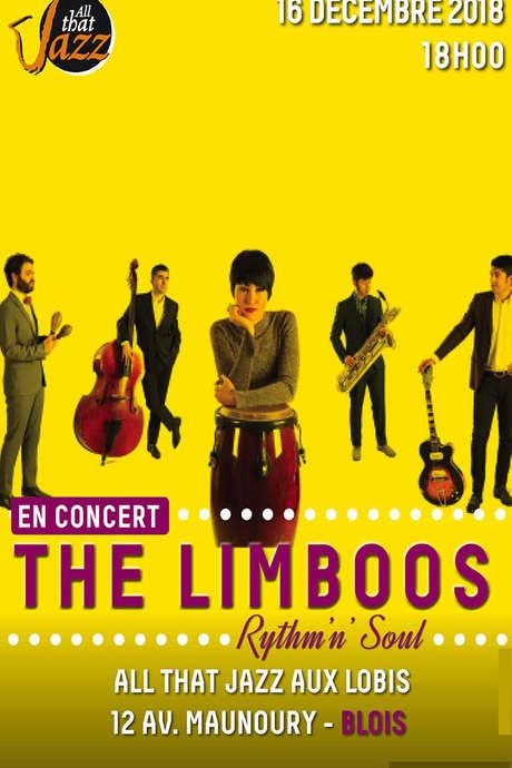 Concert : The Limboos