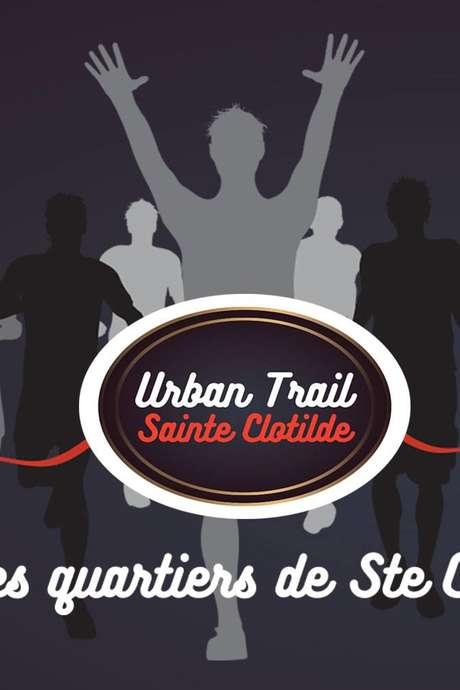 2ème édition du Trail Urbain de Sainte-Clotilde