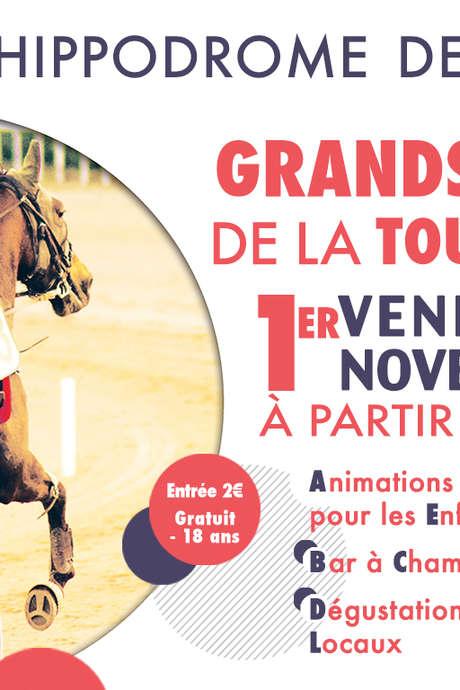 Grands Prix de la Toussaint // Hippodrome de Bellevue-la-Forêt