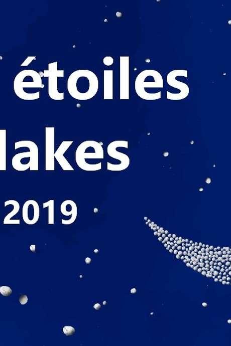 Nuit des étoiles aux Makes