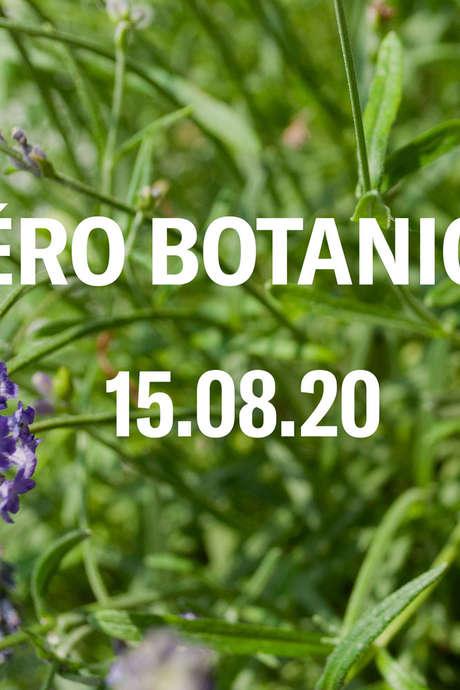 Apéro Botanique