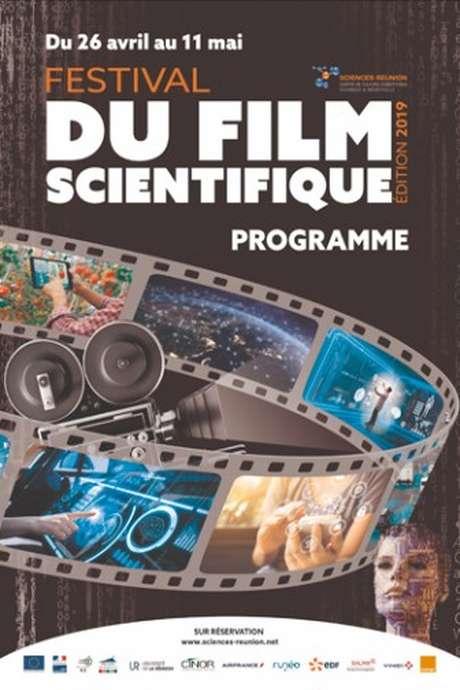 19ème Festival du Film Scientifique de La Réunion